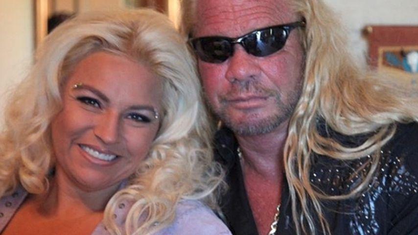 Beth und Duane Chapman, US-Reality-Stars