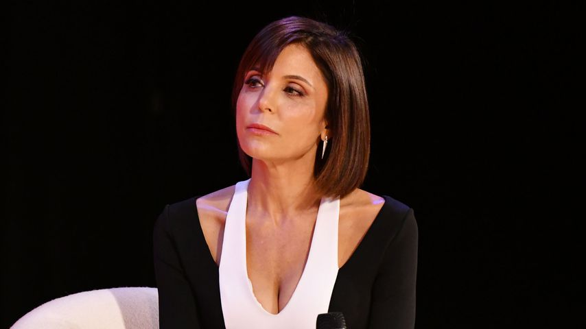 "Bethenny Frankel, ""Real Housewives of New York City""-Star"