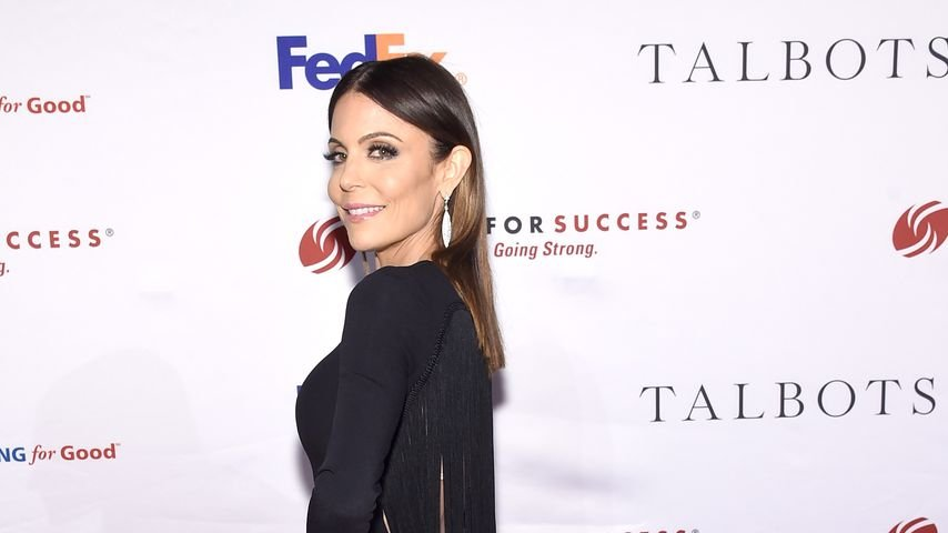 Bethenny Frankel, TV-Star