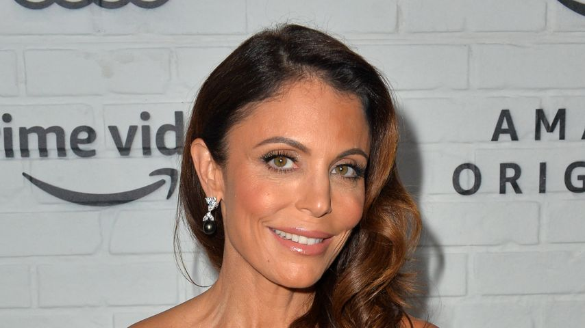 Bethenny Frankel im September 2019 in Los Angeles