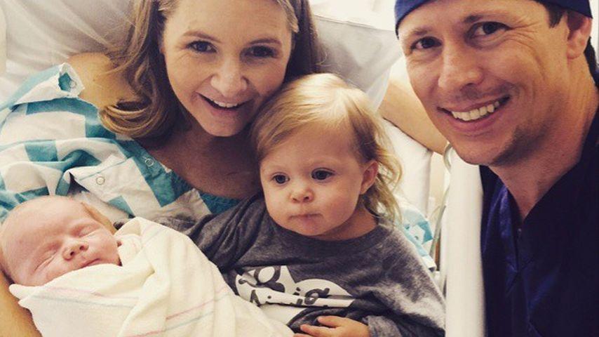 Beverley Mitchell: So klappts mit Baby & Haushalt!