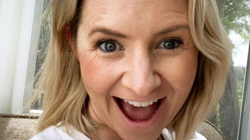 Beverley Mitchell, Schauspielerin
