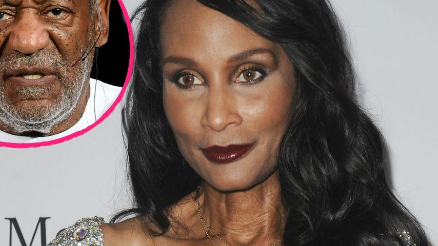 Drogen im Cappuccino? Model beschuldigt Bill Cosby