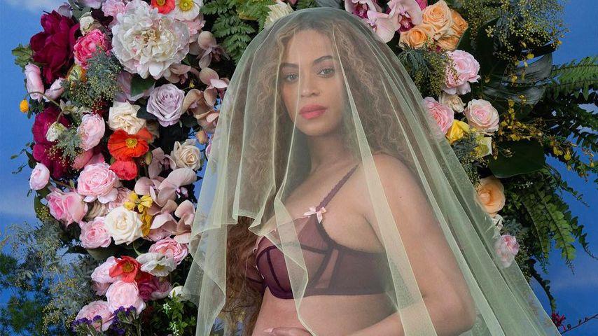 Beyoncé wieder Mama: 1. Details zur Geburt ihrer Zwillinge