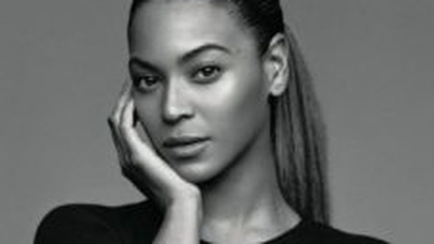 Beyoncé: Makellos trotz Schmink-Verzicht