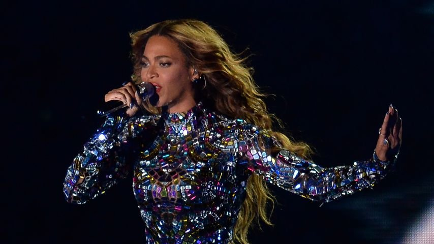 Beyoncé bei den MTV Music Awards 2014