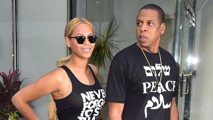 Scheidung bestätigt? Beyoncé singt über untreuen Ehemann!