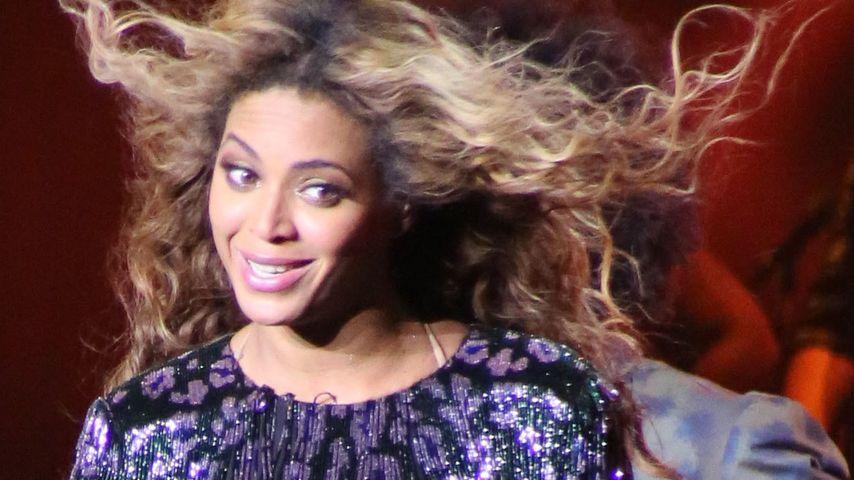 Beyoncé: Das ist ihr verrücktes Konzert-Ritual