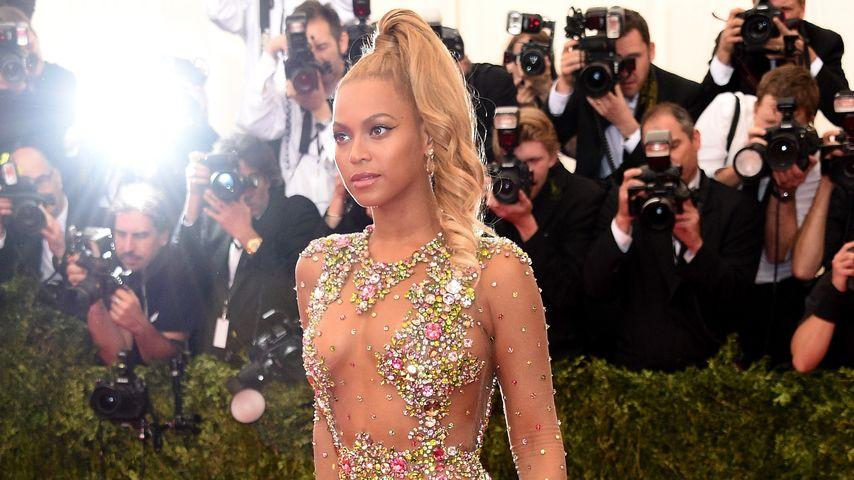 Beyoncé auf der Met-Gala: Shitstorm wegen dieses Outfits!