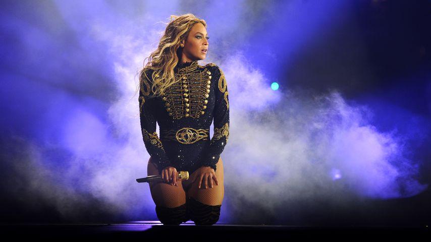 Menschlich: Mit diesem Auftritt begeistert Beyoncé die Fans!