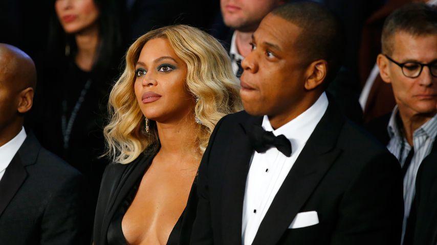 Nach Seitensprung: Beyoncés harte Tour-Regeln für Jay-Z!