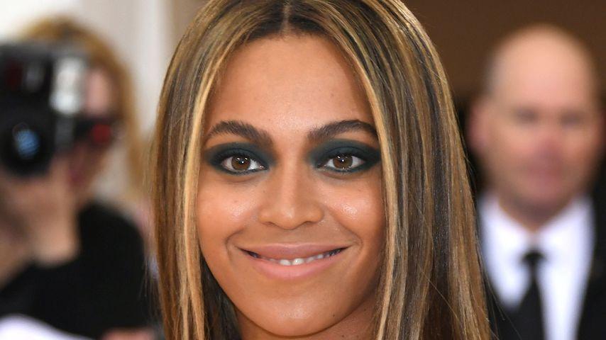 Beyoncé bei der MET-Gals 2016