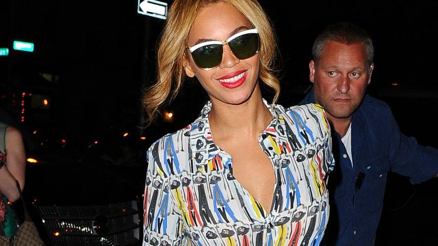 "Fans wütend: Beyoncé verkündet ""große Neuigkeiten"""