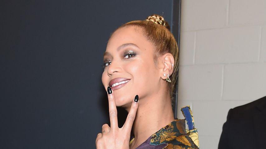 Nur 6 Wochen nach Twin-Geburt: Beyoncé im Gym gesichtet!
