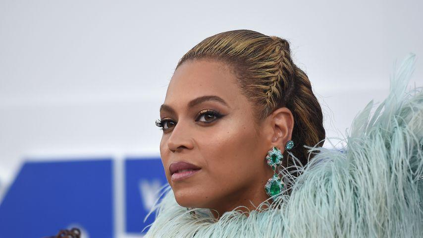 "Beyoncé bei den ""MTV Video Music Awards"" in New York"