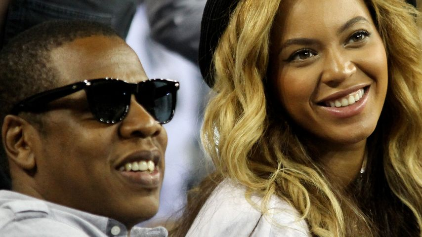 Beyoncé & Jay-Z verlieren Namensstreit um Blue Ivy