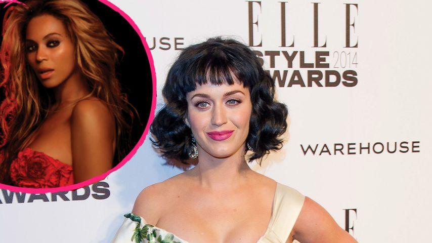 Katy Perry: Ist Beyoncé eigentlich noch normal?
