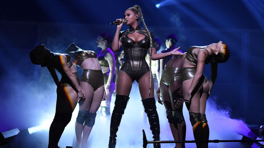 Beyoncés Grammy-Performance: Mega-Show trotz Schwangerschaft