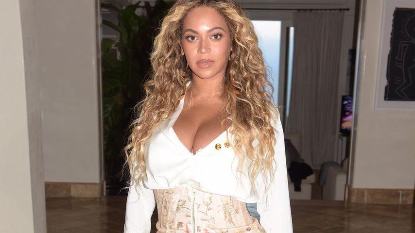 3 Wochen nach Geburt: Beyoncé speckt krasse 14 Kilo ab!