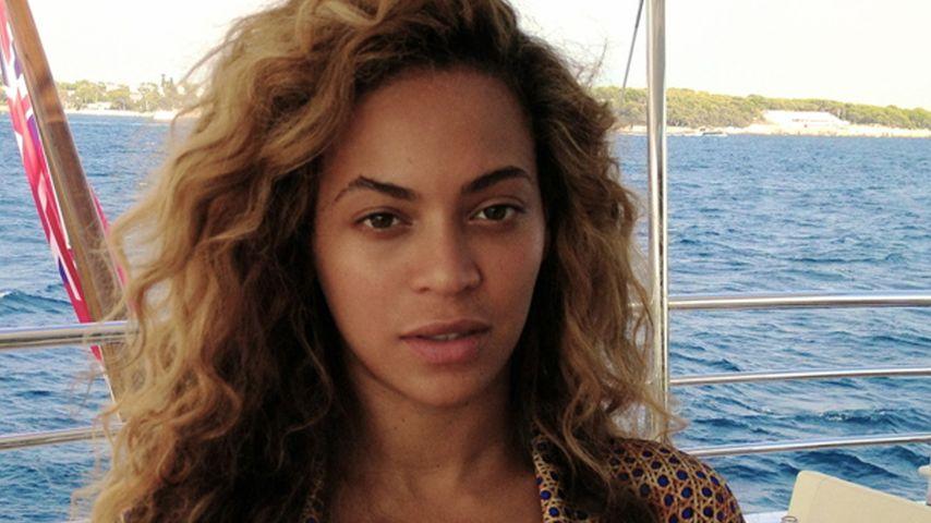 Neues Projekt: Beyoncé gibt 2013 intime Einblicke!