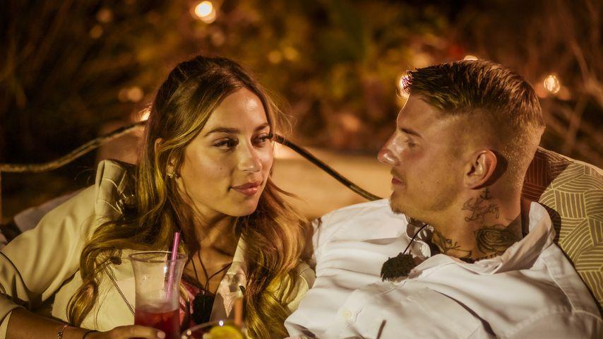 """""""Love Island""""-Fans sicher: Bianca entscheidet sich für Paco!"""