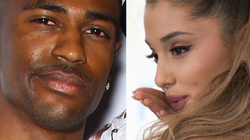 Ariana Grande & Big Sean: Neue Single, neue Liebe?