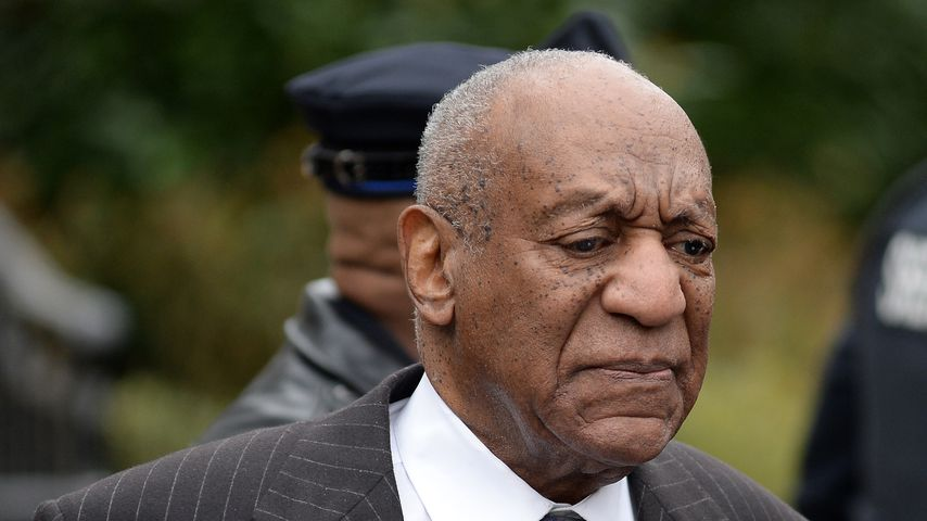 Eine Million Dollar Kaution: Hausarrest für Bill Cosby!
