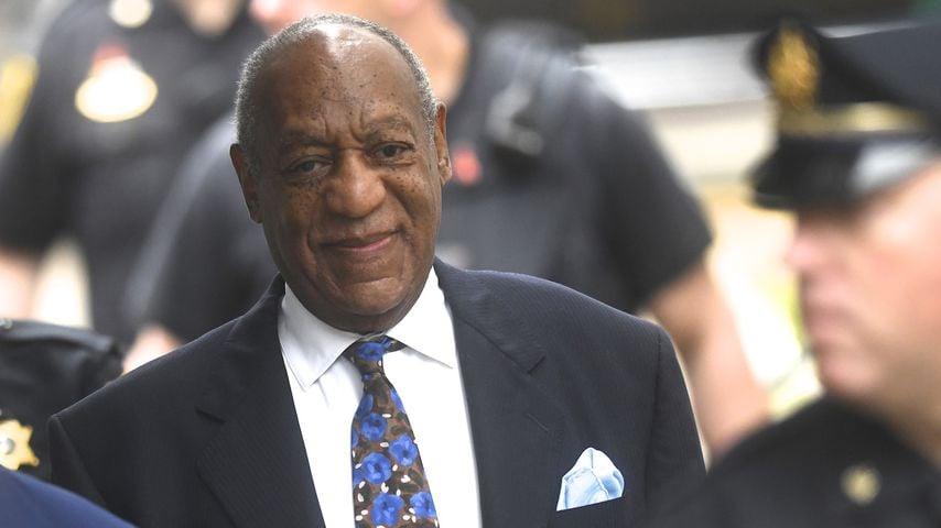 Vor Gericht: Opfer erhebt schwere Vorwürfe gegen Bill Cosby
