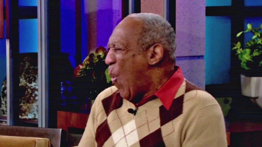 Was? Bill Cosby im Internet für tot erklärt