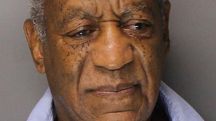 Bill Cosby nach seiner Verurteilung 2018