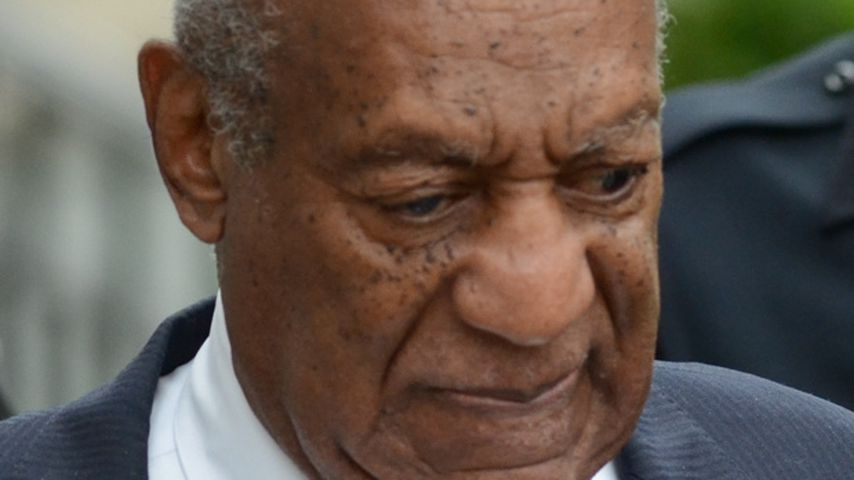 TV-Star Bill Cosby, September 2018