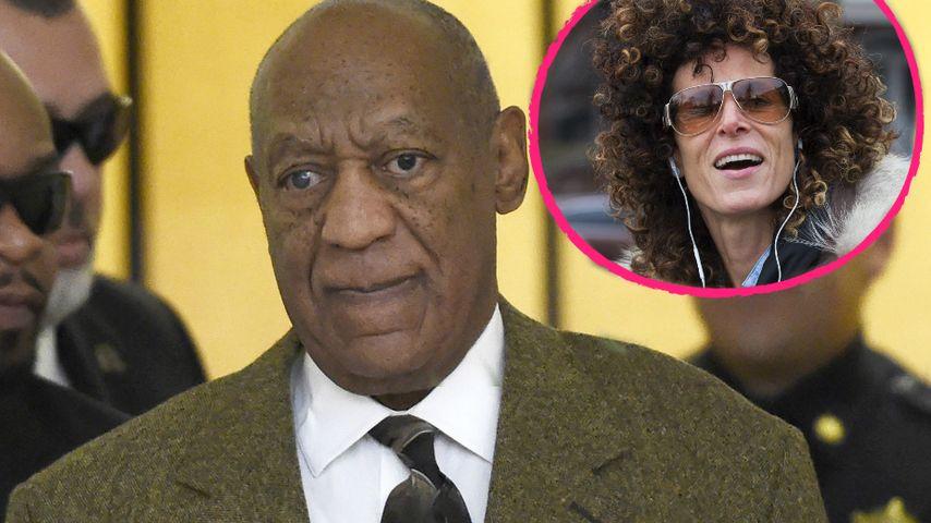Es wird ernst! 1. Anklägerin sagt gegen Bill Cosby aus