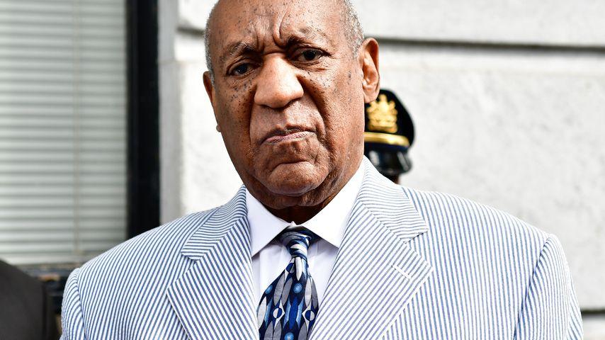 Blinder Cosby erlöst? Kläger-Identifizierung nicht möglich