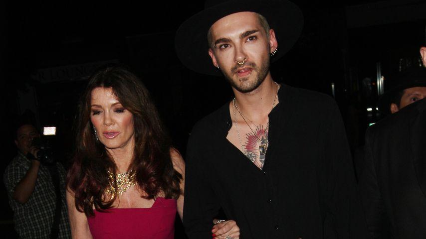 Bill Kaulitz und Lisa Vanderpump