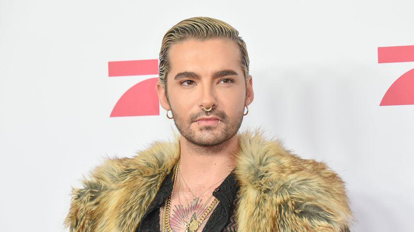 """Bill Kaulitz bei der """"Queen of Drags""""-Premiere"""