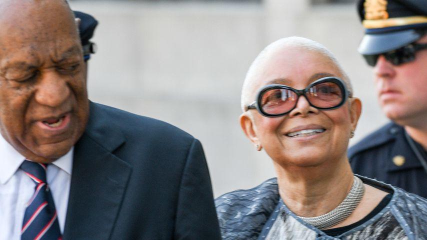 Cosby-Familie: 1. Worte nach Tod von Bills Tochter Ensa