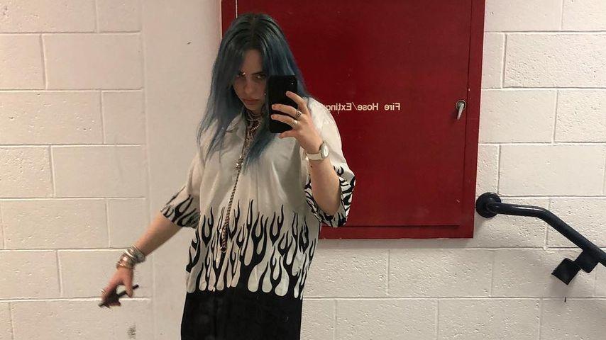 Billie Eilish, Sängerin