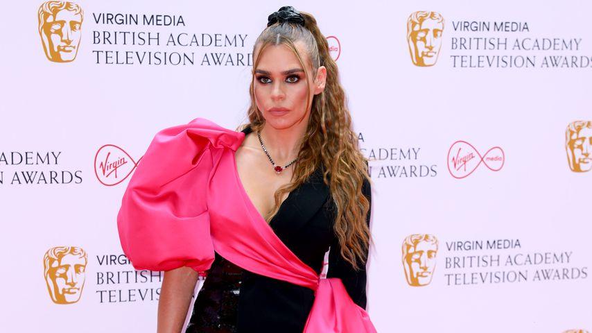 Billie Piper bei den BAFTA TV Awards, 2021