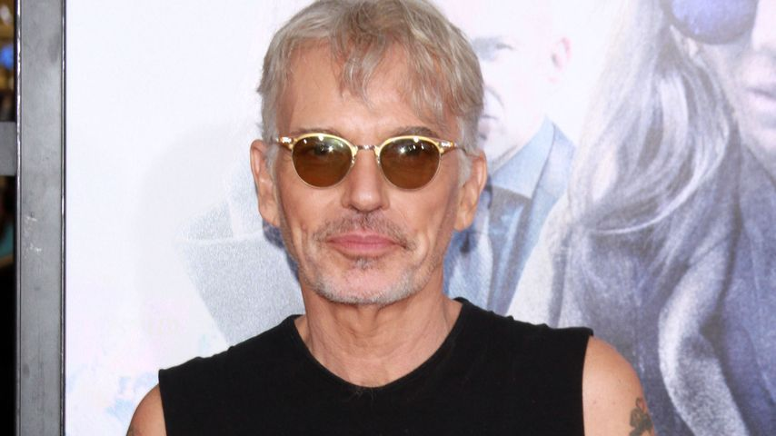 Nach Autounfall: Billy Bob Thornton in Notaufnahme!