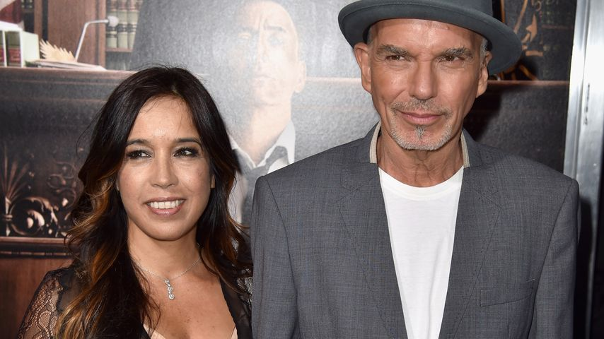 Zum 6. Mal: Billy Bob Thornton hat geheiratet!