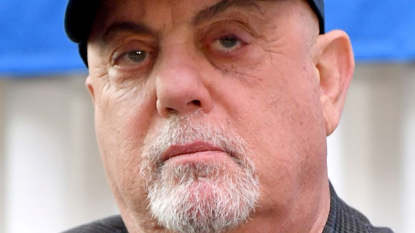 Billy Joel im Juli 2018