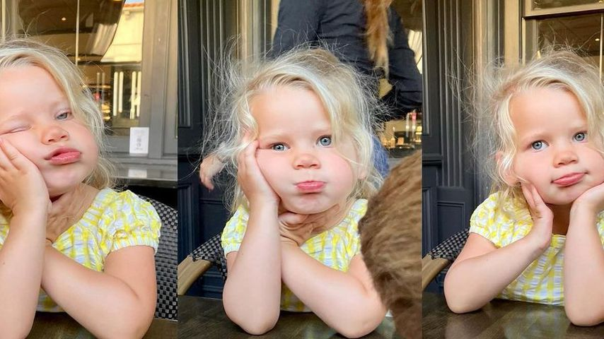 Birdie Mae Johnson, Jessica Simpsons Tochter