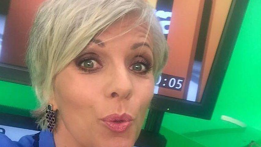 Aus Grau wird Blond? Birgit Schrowange über Färbe-Gerüchte
