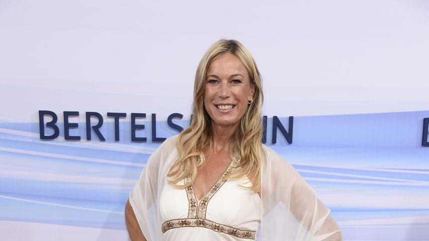 Birgit von Bentzel, RTL-Moderatorin