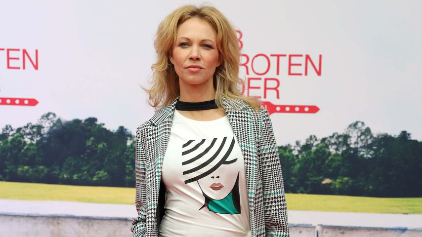 """Birte Glang über Sex: """"Erlebe meine Höhepunkte intensiver!"""""""