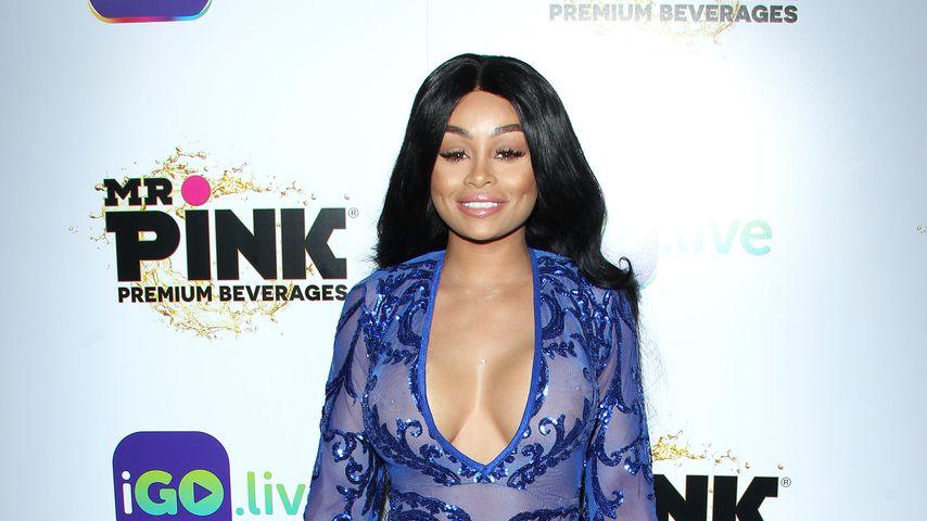 Die neue Nicki Minaj? Blac Chyna will Musik-Karriere machen