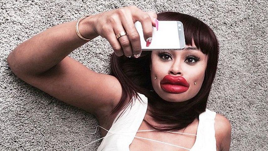 Eindeutig: Blac Chyna gewinnt die Kylie-Jenner-Challenge