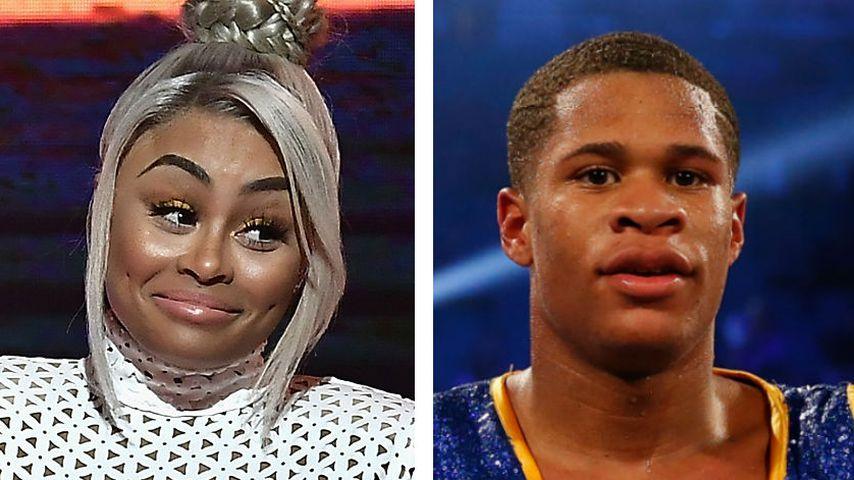 Nach Trennung: Datet Blac Chyna diesen 19-jährigen Boxer?