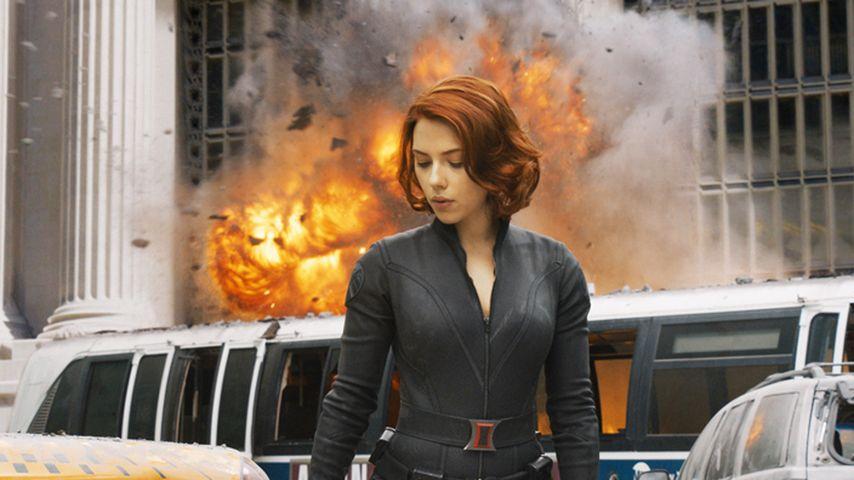 Spider-Man-Spin-Off mit weiblicher Heldin geplant