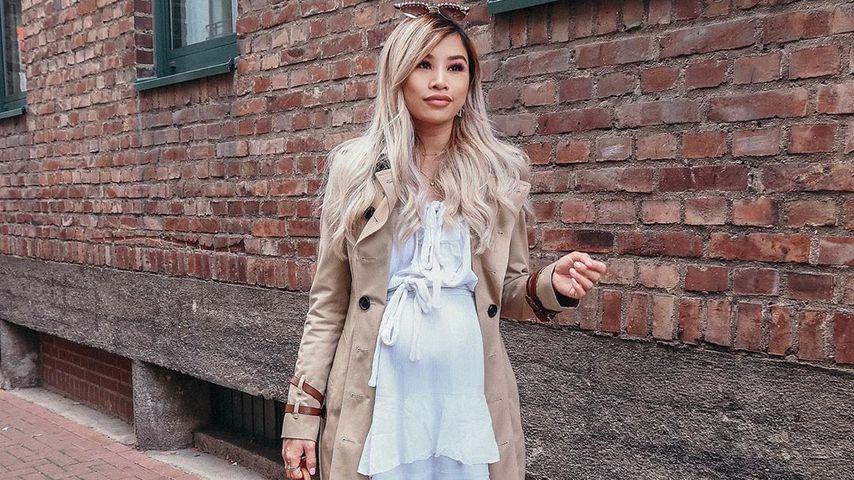 9. Monat: YouTube-Star Kisu gibt Schwangerschafts-Update